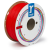 3D Filament PLA red 1.75mm 1kg (REAL brand)