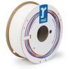 3D Filament PLA white 1.75mm 1kg (REAL brand)