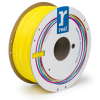 3D Filament PLA yellow 1.75mm 1kg (REAL brand)
