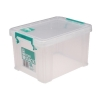 RUP StoreStack 5 litre tough plastic storage box RB90120 RB90120 238011