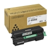 Ricoh 407340 high capacity black toner (original)