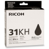 Ricoh GC-31KH (405701) high-cap. black gel cartridge (original) 405701 073806