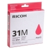Ricoh GC-31M (405690) magenta gel cartridge (original Ricoh) 405690 073948