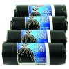 Safewrap Refuse Sack 20 Bags Per Roll (pack of 4 rolls)