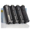 Samsung CLT-K503L/C503L/M503L/Y503L toner 4-pack (123ink version)  130143