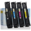 Samsung CLT-P504C (SU400A) toner 4-pack (123ink version)