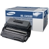 Samsung ML-D4550B (SU687A) high capacity black toner (original Samsung) ML-D4550B/ELS 033574