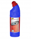 Super 4.7% thickened bleach, 750ML