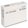 Tally 394740 black ink cartridge (original)