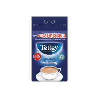 Tetley One Cup Tea Bag Pack of 440 CB343  246012