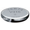 Varta V315 (SR716SW) silver oxide button cell battery