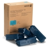 Xerox 108R00829 cyan solid ink 4-pack (original) 108R00829 047796