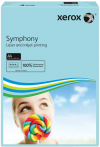 80g Xerox 003R93968 Symphony mid blue medium tints, A4 (500 sheets)
