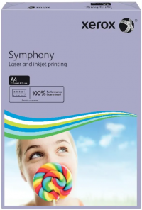 Xerox 80g Xerox 003R93969 Symphony lilac medium tints, A4 (500 sheets) 003R93969 150525