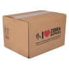 Zebra Z-Perform 1000D 80 Receipt Roll (3007159-T) 57mm (25 rolls)