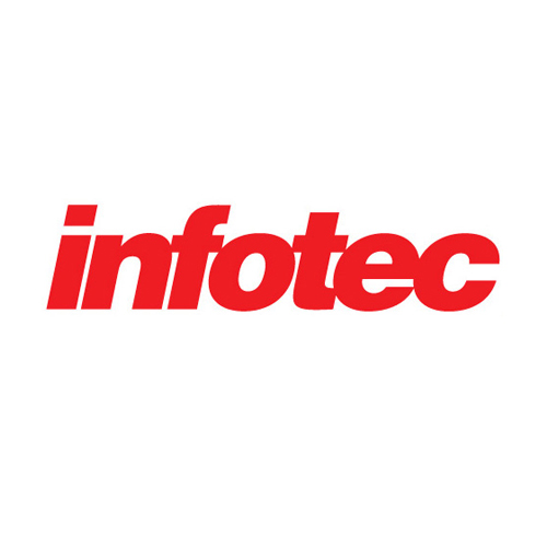 Infotec ink cartridges