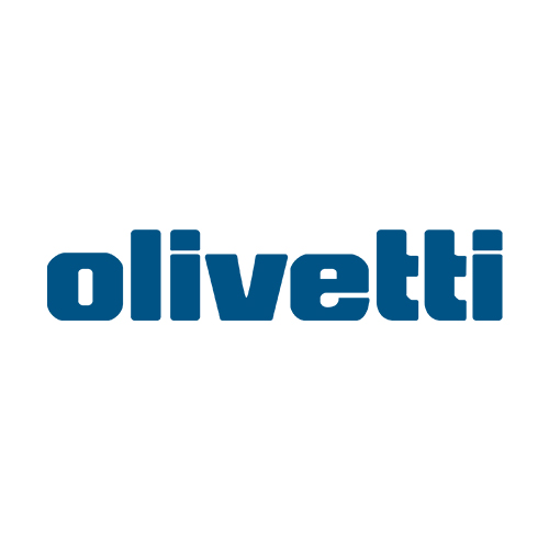 Olivetti ink cartridges