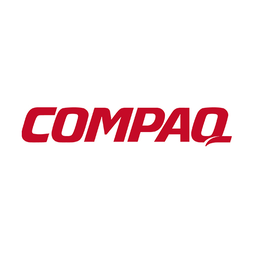 Compaq ink cartridges